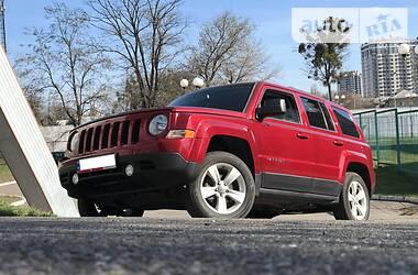 Jeep Patriot 2014 в Харькове