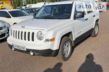 Jeep Patriot 2016 в Черкассах