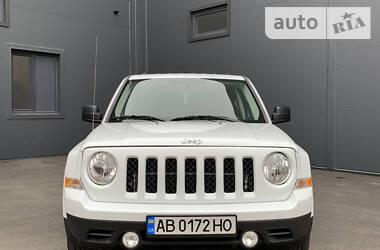 Jeep Patriot 2016 в Киеве