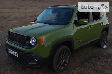 Jeep Renegade 2015 в Полтаве