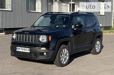 Jeep Renegade 2015 в Сумах