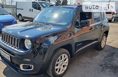 Jeep Renegade 2017 в Полтаве
