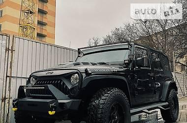 Jeep Wrangler 2017 в Одессе
