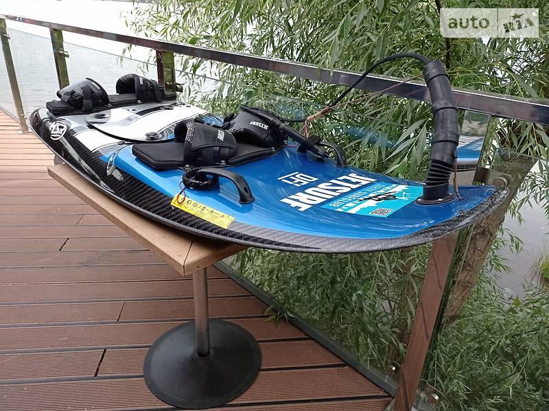 Інше Jet-Surf Factory GP 2019 в Києві