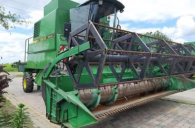 Комбайн зернозбиральний John Deere 1188 1993 в Іваничах