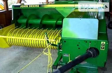 John Deere 349  1990