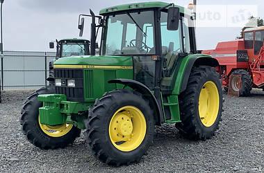 Трактор сельскохозяйственный John Deere 6300 1995 в Ратным
