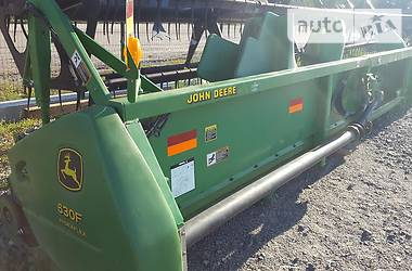 John Deere 630 2005 в Умани