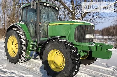 John Deere 6520 2004 в Луцке