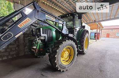 Трактор сельскохозяйственный John Deere 6920 2003 в Хмельницком
