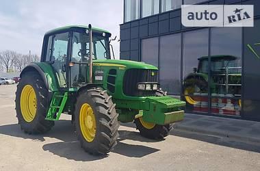 Трактор сельскохозяйственный John Deere 6930 2013 в Киеве