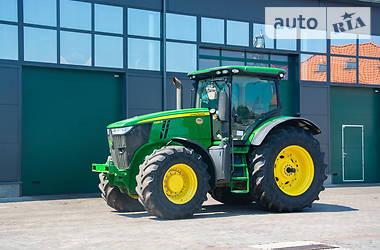 Трактор сельскохозяйственный John Deere 7230R 2013 в Житомире