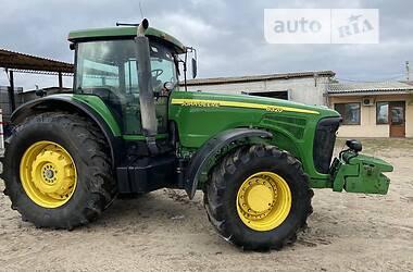 Трактор сельскохозяйственный John Deere 8320 2005 в Саврани