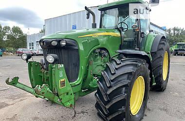Трактор сельскохозяйственный John Deere 8320 2003 в Николаеве