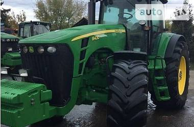 John Deere 8430 PowerShift 2006