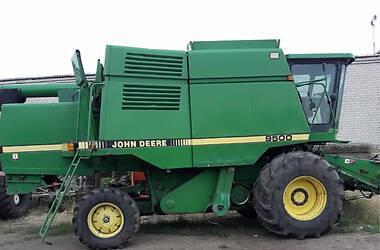 John Deere 9500 1996 в Кропивницькому