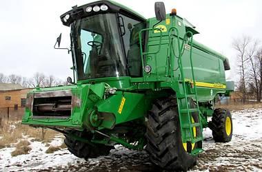 John Deere 9780 2004 в Звенигородке