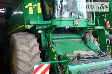 John Deere 9880 STS 2005 в Луцке