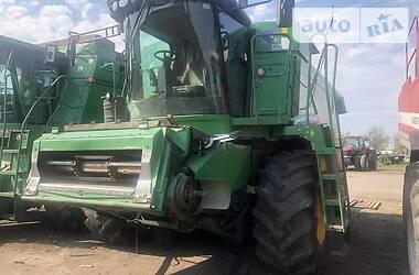 John Deere W 650 2011 в Черкассах