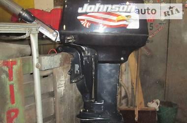 Johnson BRP 8hp  2000