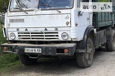 КамАЗ 3532 1998 в Ужгороде