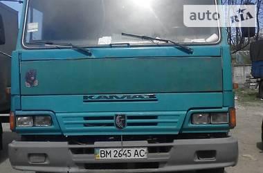 КамАЗ 4308 2006 в Днепре