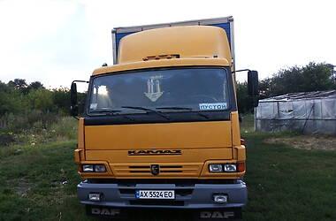 КамАЗ 4308 2008 в Харькове
