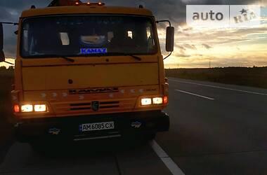 КамАЗ 4308 2008 в Житомире