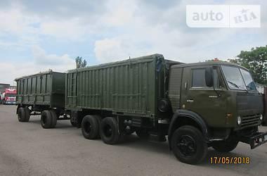 КамАЗ 43101 1990 в Херсоне