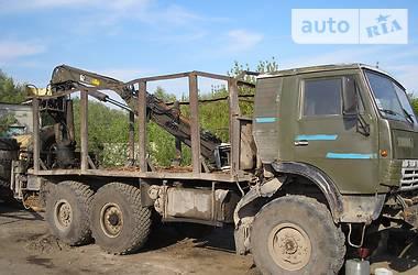 КамАЗ 4310 1989 в Тернополе