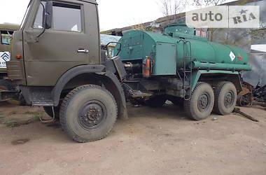 КамАЗ 4310 1990 в Киеве