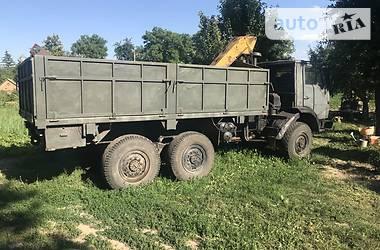 КамАЗ 4310 1990 в Вінниці