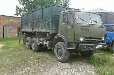 КамАЗ 4310 1988 в Ивано-Франковске