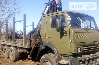 КамАЗ 4310 1992 в Козелеці