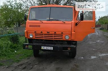 КамАЗ 4310 1989 в Казатине