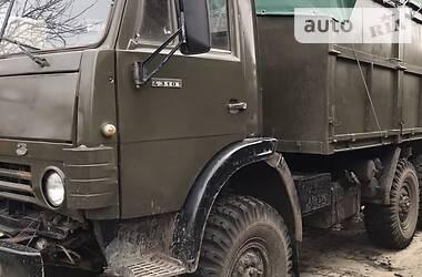 КамАЗ 4310 1990 в Харькове