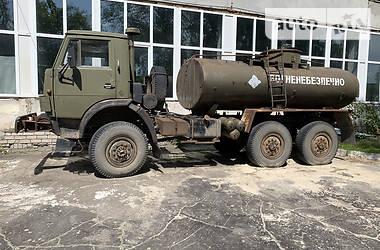 КамАЗ 4310 1992 в Северодонецке