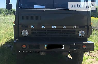КамАЗ 4310 1994 в Харькове