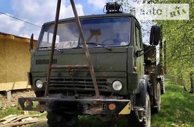 КамАЗ 4310 1986 в Львове