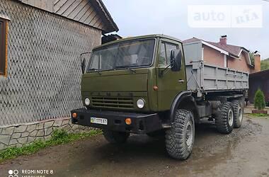 КамАЗ 4310 1988 в Рахове