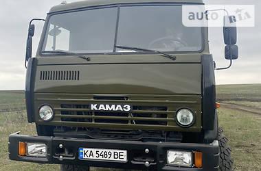КамАЗ 4310 1990 в Константиновке