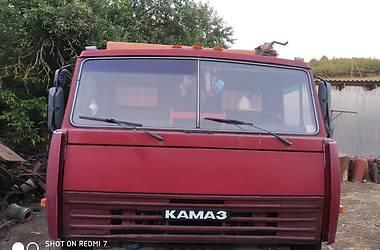 КамАЗ 43253 1990 в Ружине