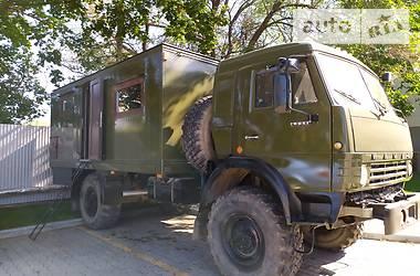 КамАЗ 4326 2002 в Одессе