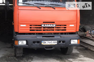 КамАЗ 45142 2008 в Корце