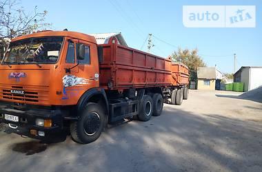 КамАЗ 45143 2007 в Чернигове