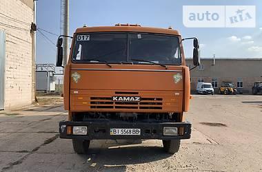 КамАЗ 45143 2008 в Полтаве