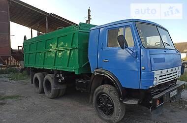 КамАЗ 45143 1984 в Чорткове