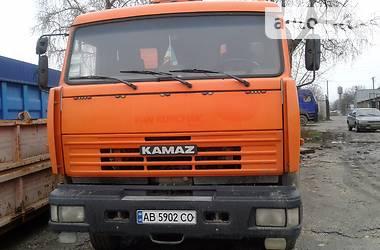 КамАЗ 45144 2011 в Крыжополе