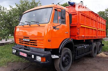 КамАЗ 45144 2011 в Подольске