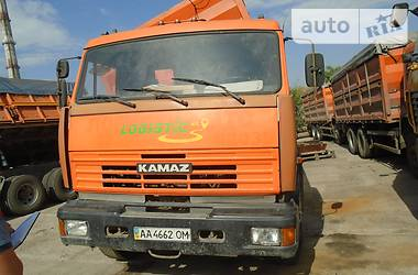 КамАЗ 45144 2011 в Николаеве